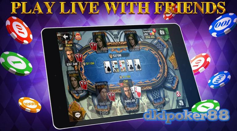 Memilih Situs Poker
