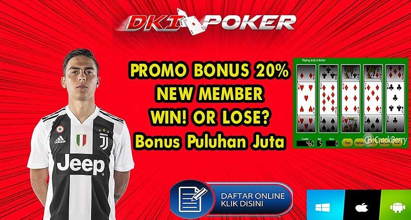 Poker Uang Asli IDN