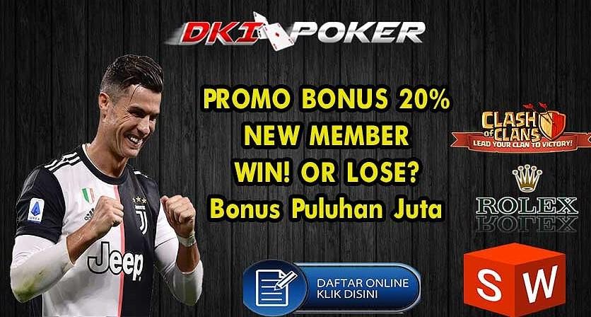 Poker Uang Asli Terbaik